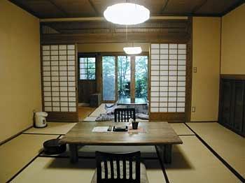 Japanese Guest Houses Yamamizuki